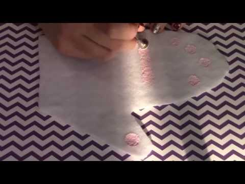 Cosplay Bear Paw Mittens Tutorial