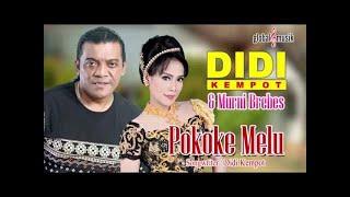 Didi Kempot Feat. Murni Brebes - Pokoke Melu