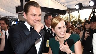 Kate Winslet Finally Admits That Jack Could