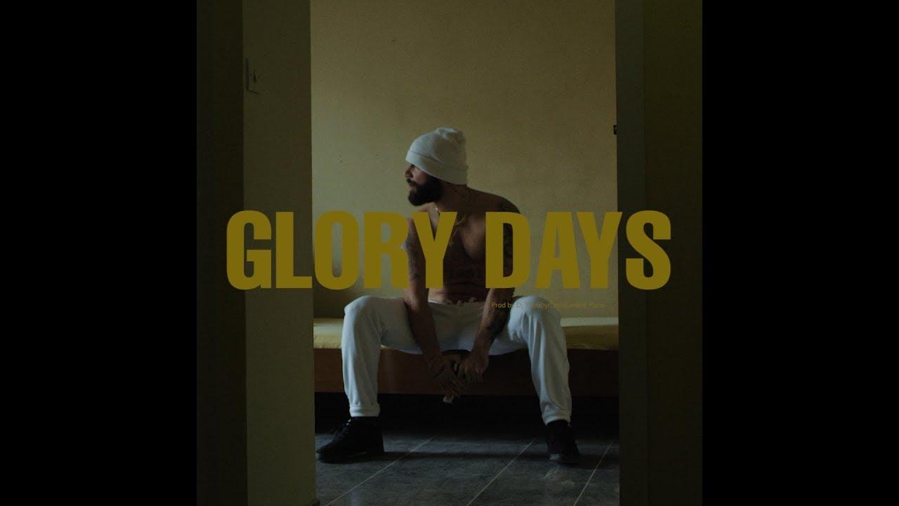 Download Dj TheBoy ft. Dani Gambino  - Glory Days MP3 Gratis