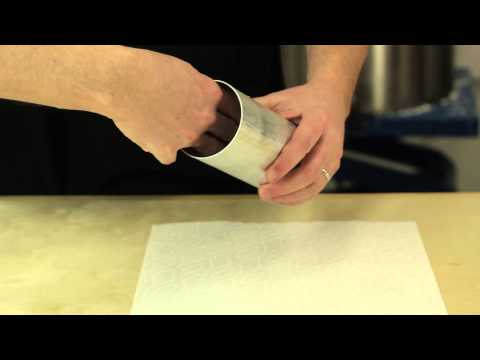 How to Take Candles Out of Plastic Molds : Basic Candle Making