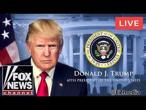 Fox News Live 24/7 - Fox Live Stream HD