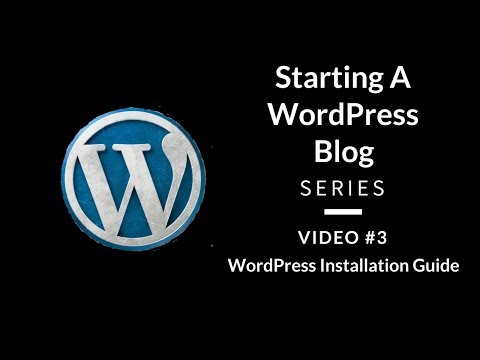 How To Install WordPress: A Beginners Guide Using GoDaddy