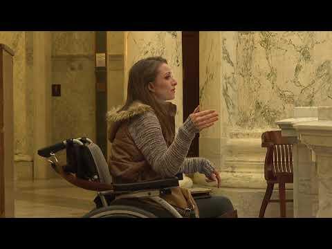 Boise pain patients protest opioid crackdown