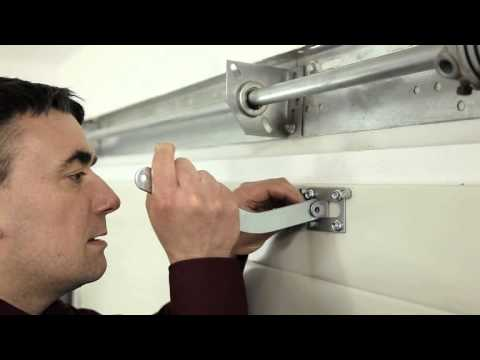 LiftMaster Garage Door opener - installation