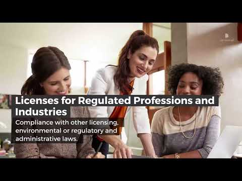 California Business Licenses: Everything You Need to Know