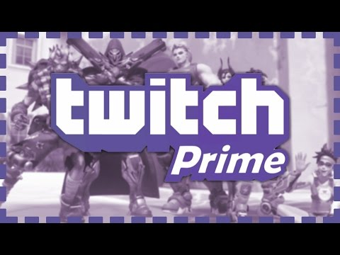 What Is Twitch Prime?