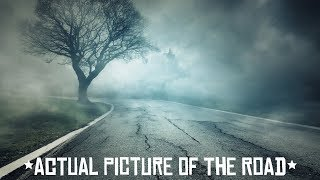 Californias Most Haunted Road: Dead Mans Curve (Very Few Have Survived)