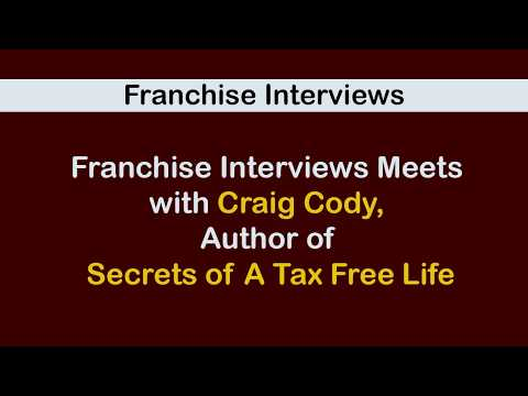 Franchise Interviews: Franchise Interviews Meets with Craig Cody