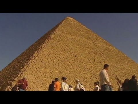 $1 billion to build the Great Pyramid today