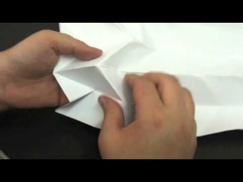 FishTail Tessellation origami