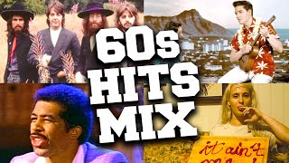 60s Music Hits Mix 💽 Best Old Songs of 60s