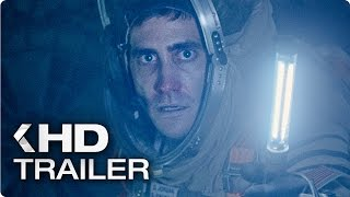 LIFE Red Band Trailer (2017)