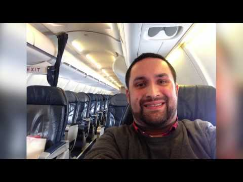 Man Live-Tweets Flying with Only One Other Passenger on Delta Flight
