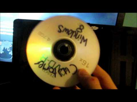 How To Make A Windows 7 Boot CD (HD)