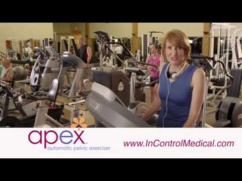 Apex - A Cure for Stress Urinary Incontinence