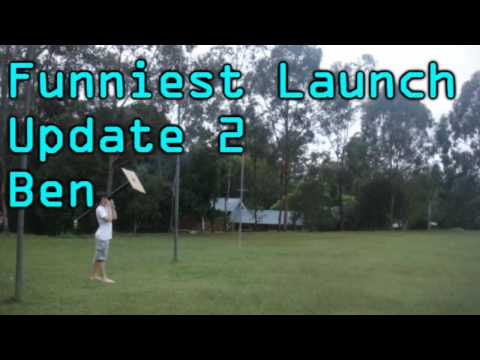 Ultimate Sparkler Rocket Launcher - Best of the Best LAUNCHES