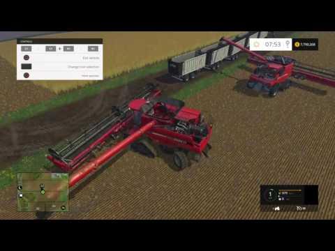 Farming Simulator 15 - Canola