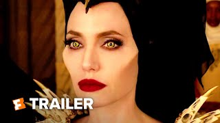 Maleficent: Mistress of Evil Trailer #1 (2019) | Movieclips Trailers