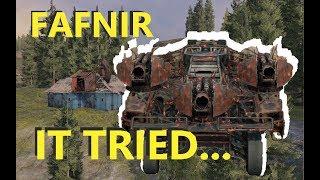 Crossout best Fafnir fusions Videos - 9tube tv