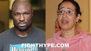 """(SAY WHAT?) FIGHTER DEFENDS JUDGE WHO SCORED 118-110 FOR CANELO: """"SHE"""