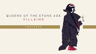 Queens of the Stone Age - Fortress (Audio)