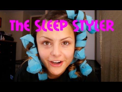 BUY it or BYE it? - The Sleep Styler