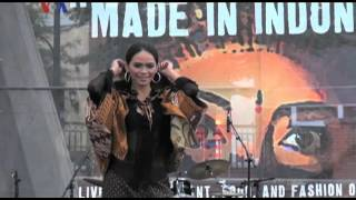 Made in Indonesia Festival 2015