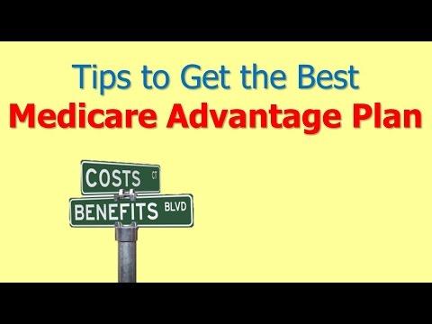 Medicare Advantage Plans Explained