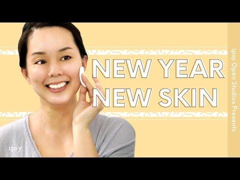 New Year New Skin feat. @sereinwu   ipsy Open Studios Presents