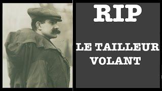 Le tailleur volant - Franz Reichelt - RIP#1