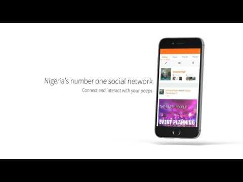 The Number 1 Social Media App in Nigeria - TalkStuff