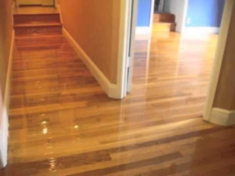 Timber Floor Sanding Sydney