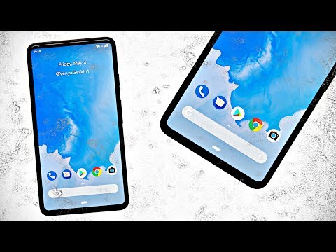 Google Pixel 3 - EPIC NEW DESIGN!