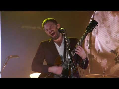 Kings Of Leon - Sex On Fire - New York City 01-20-2017