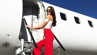 People Get A Private Jet For A Day