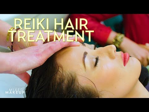 A Reiki Hair Treatment to Heal Your Soul | The SASS with Susan and Sharzad