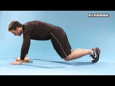 Push-up Muscular Endurance Fitness Test