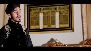 New Naat 2017 Ik Mein Hi Nahi Unpar Qurban Zamana Hai- Hafiz Kamran Qadri (HD)