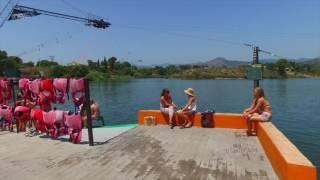 Wakeboardcenter  Cableski Marbella