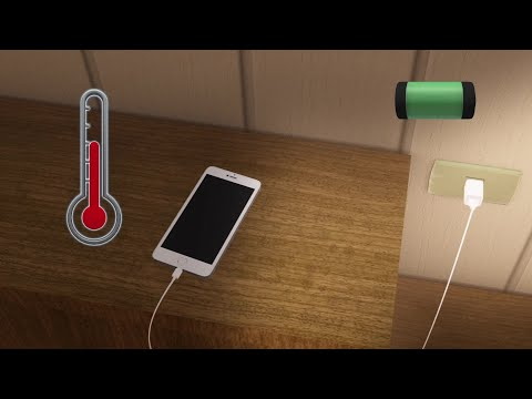 The best way to charge your smartphone