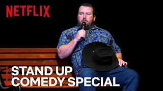 Rodney Carrington: Here Comes The Truth | Official Trailer [HD] | Netflix