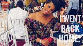 There Is No Place Like Home! | Dimma Living #03 (vlog) | Dimma Umeh