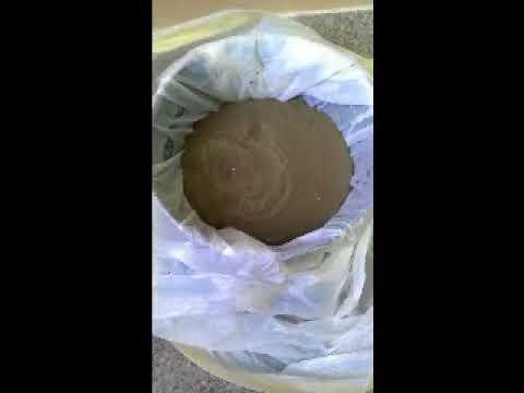 Diy Concrete pot and Fruit bowl Homemade Part1