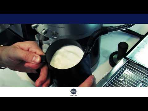 HOW TO MAKE A PERFECT CAPPUCCINO