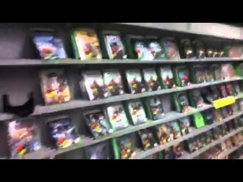 XBOX 360 Vs. PS3 Rentals
