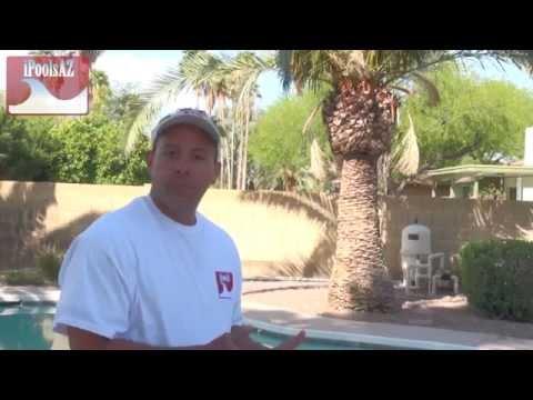 Scottsdale Pool Service Tip|iPoolsAZ pool service tips