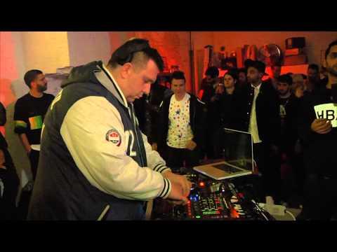 DJ Slimzee Boiler Room NYC DJ Set