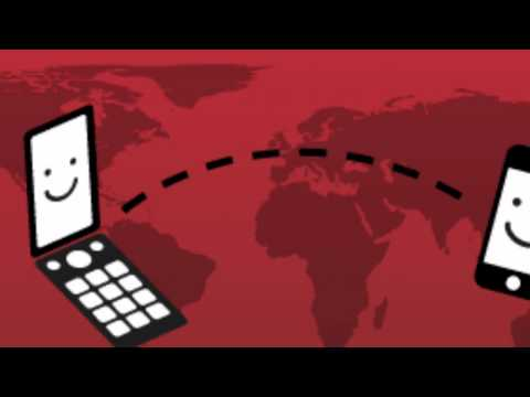 FlexiRoam - Save TONS of Money On Mobile Roaming Bills