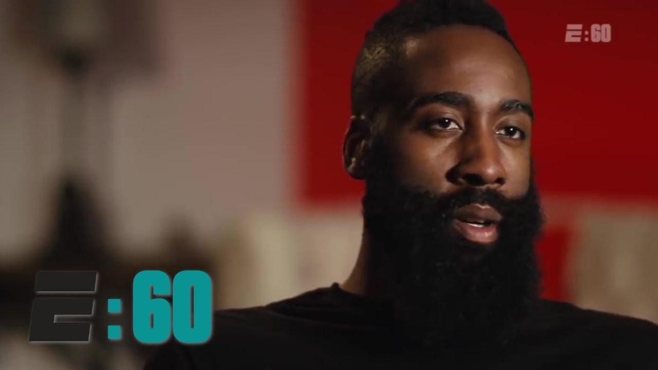 James Harden: Behind The Beard | E:60